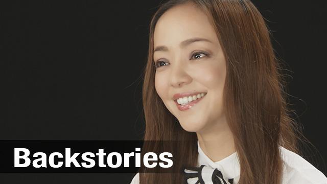 J-Pop Icon Namie Amuro Speaks to NHK Before Retirement