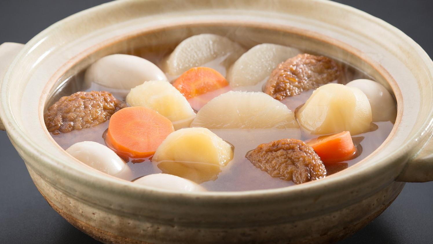 Oden Ayo Masak Makanan Jepang Nhk World Radio Jepang