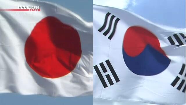 WTO debates setting up panel on Japan-S.Korea row