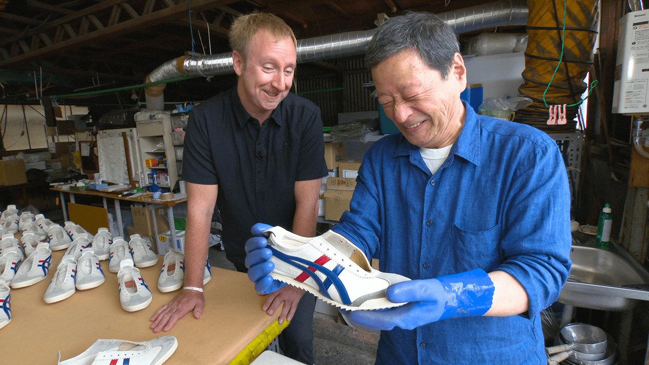 Sneakers - COOL JAPAN - TV | NHK WORLD