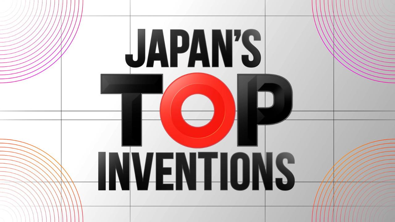 Japan's Top Inventions - TV   NHK WORLD-JAPAN Live & Programs