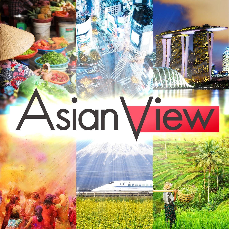 NHK Asian View