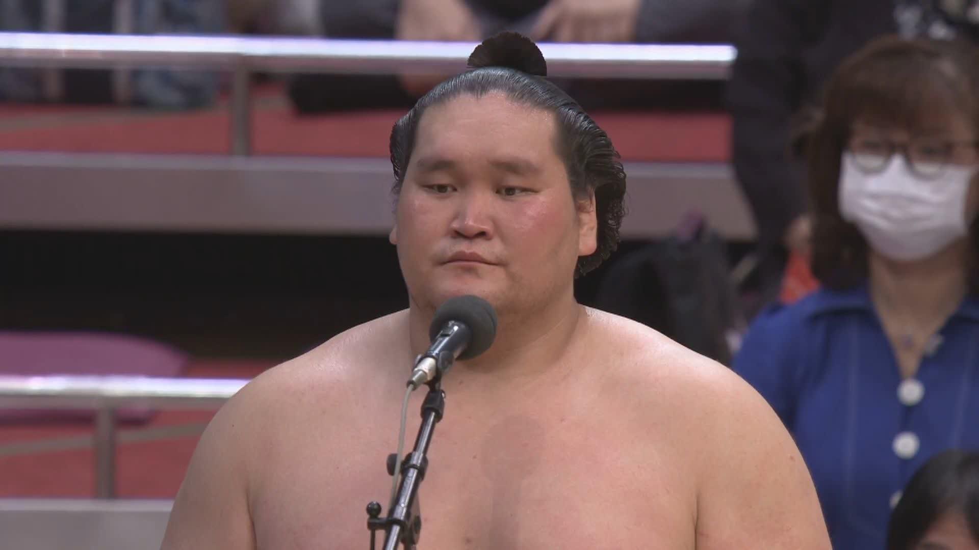 大相撲 動画 今日 nhk